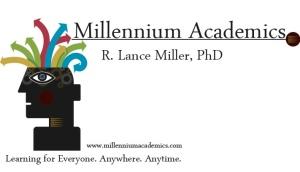Millennium Academics Logo